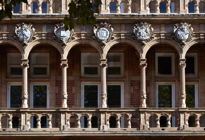 金普顿费兹洛伊伦敦酒店(Kimpton Fitzroy London)