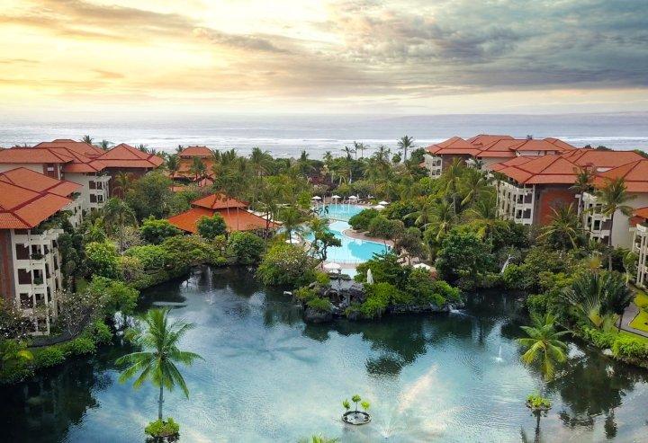 巴厘岛阿优达度假村(Ayodya Resort Bali)