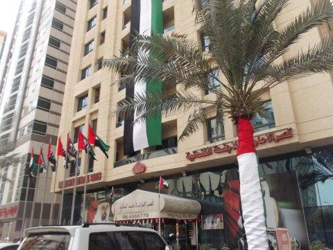 酋长皇宫公寓式酒店(Emirates Palace Hotel Suites)
