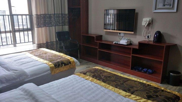 贵阳如家酒店式公寓