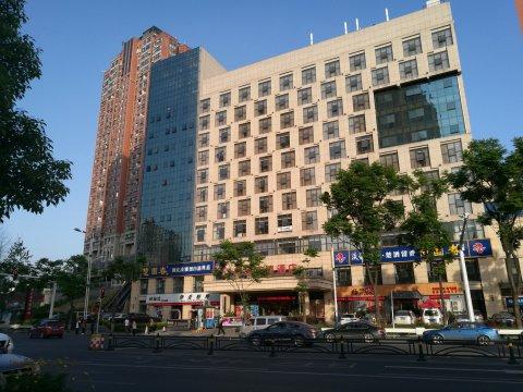 乐高商旅酒店(宜昌东站旗舰店)