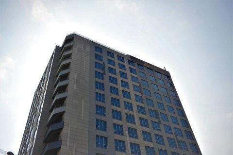 仁川永宗国际酒店(International Hotel Youngjong)