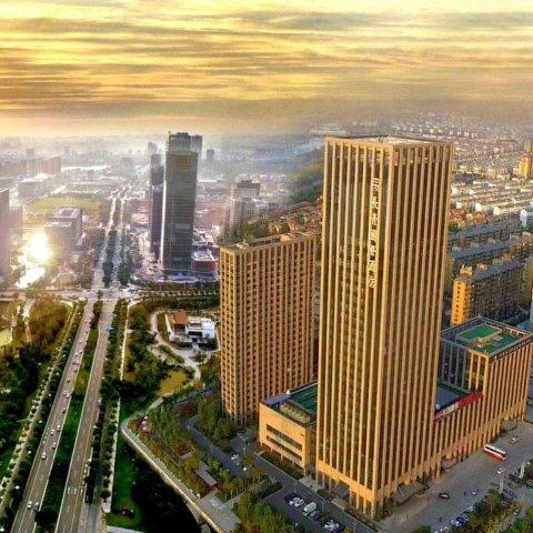 扬州长青国际酒店