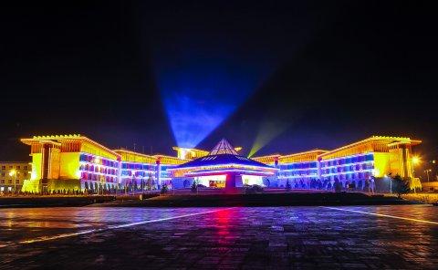 宁武芦芽山国际酒店