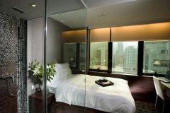 香港隆堡雅逸酒店(Hotel Bonaparte By Rhombus)