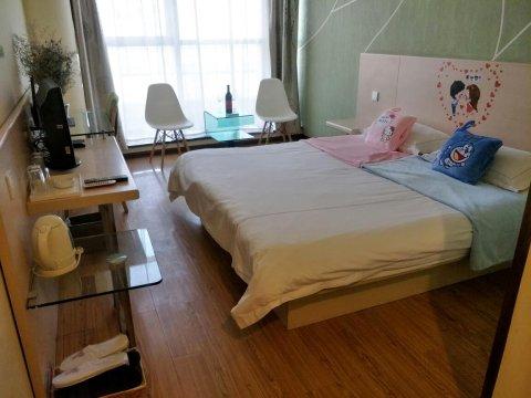 石家庄润石健康酒店