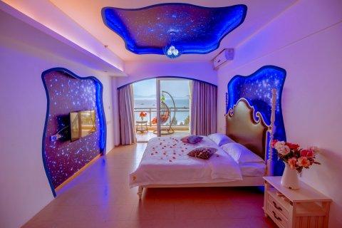 惠东巽寮湾海公园一米阳光海景度假公寓