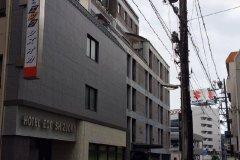 静冈 ECC酒店(Hotel Ecc Shizuoka)