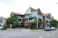 马六甲绿廊酒店(Pergola Hotel Melaka)