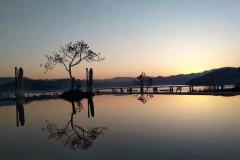 泸沽湖逸水云缦酒店