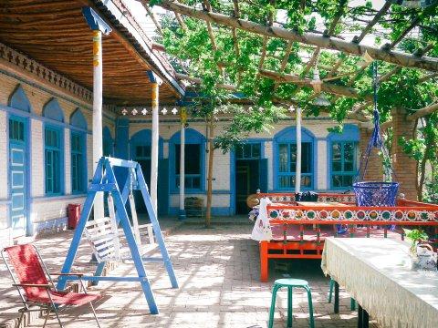 达卜青年旅舍(吐鲁番沙河子店)