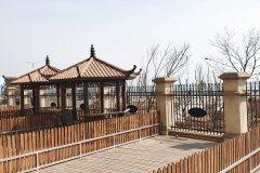 乐亭月岛海景度假酒店