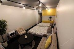 东京白金台AO单卧室公寓C03C(AO 1Bdrm Apartment Near Shirokanedai C03C Tokyo)