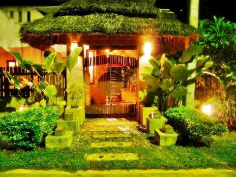吉姆度假村(Gims Resort)