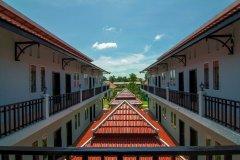 阳光吴哥套房酒店(Var Sunny Angkor Suite Hotel)