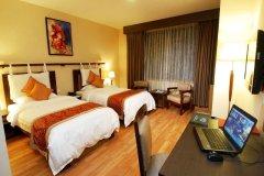 印德雷尼喜马拉雅酒店(Hotel Indreni Himalaya)