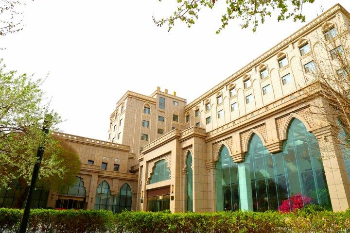 喀什噶尔宾馆