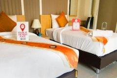 素可泰奈达客房素可泰22号班苏安酒店(Nida Rooms Sukhothai 22 Bansuan at Pruksa Resort)