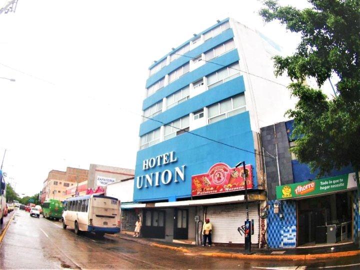 联盟酒店(Hotel Union)