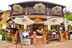 龙坡邦餐厅烘焙坊旅馆(Restaurant Luang Prabang Bakery & Guest House)