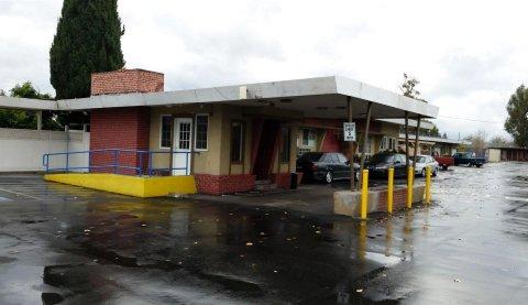 琳达之家汽车旅馆(Casa Linda Motel)