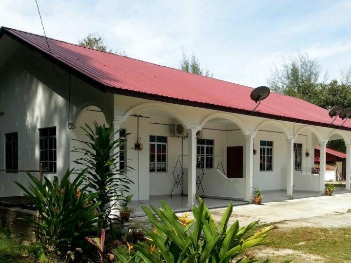 兰卡威NAS民宿(Nas Guesthouse Langkawi)