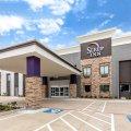 达拉斯爱田医疗区舒眠酒店(Sleep Inn Dallas Love Field-Medical District)