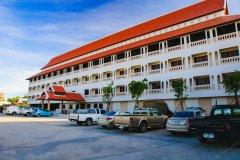素可泰阿蒙酒店(Amorn Hotel Sukhothai)
