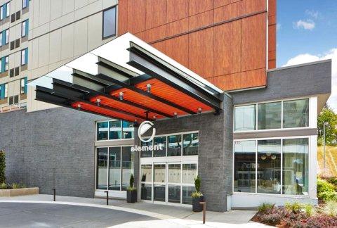 西雅图雷德蒙德元素酒店(Element Seattle Redmond)
