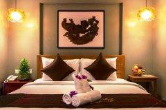 吴哥梅丽莎精品酒店(Melissa Boutique Angkor)