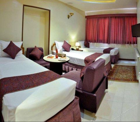 伊斯法罕帕尔斯酒店(Pars Hotel Isfahan)