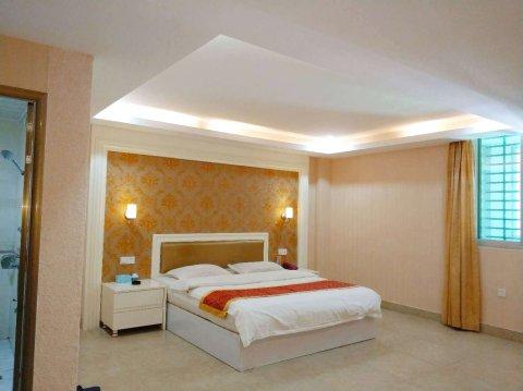 晋江中山宾馆