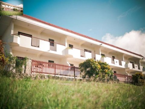 塞班栀子花海景酒店(Camille's Gardenia Saipan)