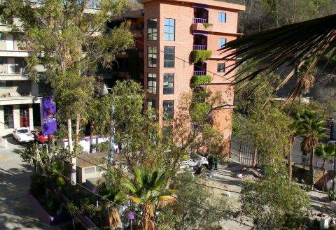 古艾库拉大酒店(Grand Hotel Guaycura)