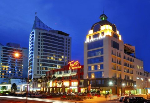 庭院酒店(Courtyard Hotel 1Borneo)