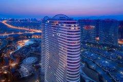 东戴河花屿海·轻奢度假酒店式海景公寓