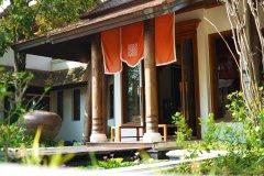 班珊朵温泉度假酒店(Oasis Baan Saen Doi Spa Resort)