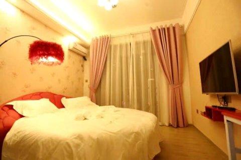 惠州大亚湾世纪阿文酒店公寓
