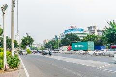 寓米公寓广州番禺市桥地铁站店