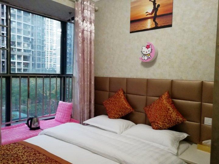 贵阳KT猫酒店式公寓