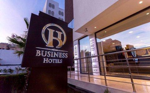 突尼斯商务酒店(Business Hotel Tunis)