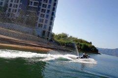 黄山太平湖旅游度假公寓
