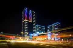 桂丹主题式酒店公寓(东莞蜂汇店)