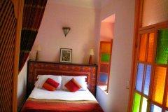 奥瑟菲纳庭院酒店(Riad Osefina)