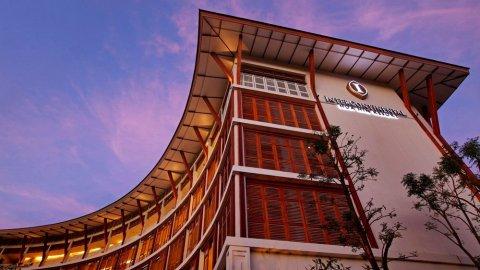 华欣洲际度假支付宝提现(InterContinental Hua Hin Resort)