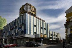 速8酒店(北京密云鼓楼店)