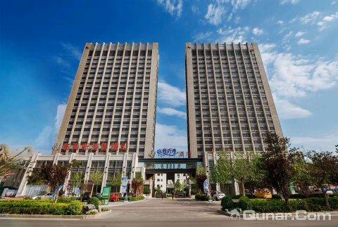 翼图酒店公寓(南戴河临海听涛A座店)