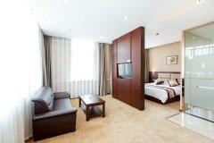 哈尔滨比家宾馆