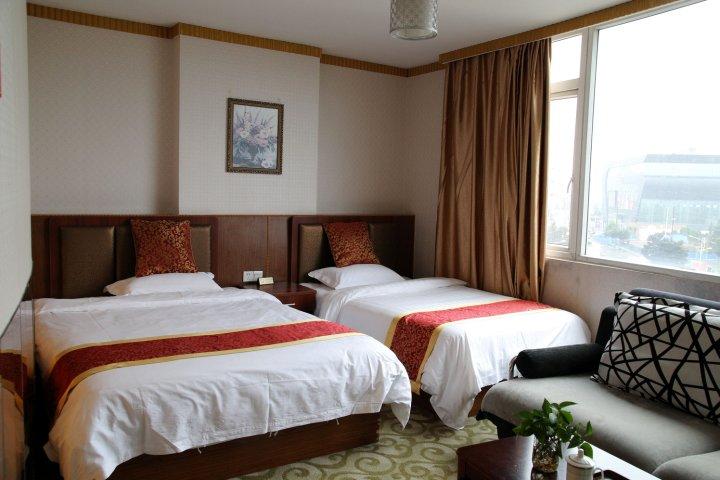蒲江源居商务酒店
