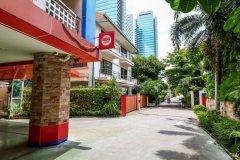 曼谷尤多姆9号奈达酒店(Nida Rooms Udomsuk Rama 9 Complex at Spb Paradise)
